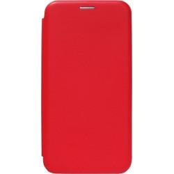 Чехол-книжка SA A107 red Wallet
