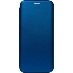 Чехол-книжка Xiaomi Redmi 8 dark blue Wallet