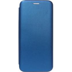 Чехол-книжка Xiaomi Redmi 8A blue Wallet