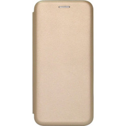 Чехол-книжка Xiaomi Redmi 8A gold Wallet