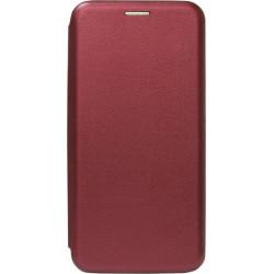 Чехол-книжка Xiaomi Redmi 8A marsala Wallet
