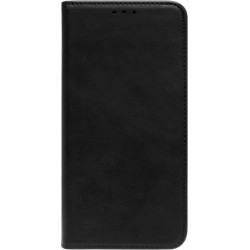 Чехол-книжка Xiaomi Mi 9 black Leather