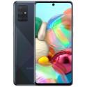 Смартфон Samsung Galaxy A71 6/128GB Black (SM-A715F) UA-UCRF Оф. гарантия 12 мес.