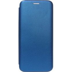 Чехол-книжка SA A51 blue Wallet