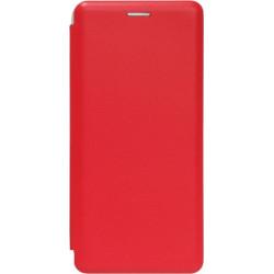 Чехол-книжка SA A51 red Wallet
