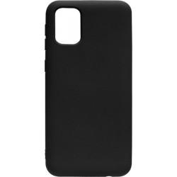 Силикон SA A715 black Soft Touch