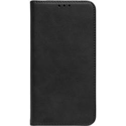 Чехол-книжка Huawei Y5 2019 black Leather