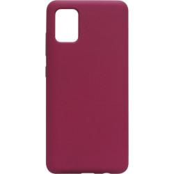 Накладка SA A515 marsala Soft Case