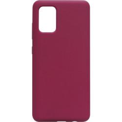 Накладка SA A715 marsala Soft Case