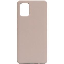 Накладка SA A715 pink sand Soft Case