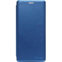 Чехол-книжка Xiaomi Redmi Note8T blue G-case Ranger