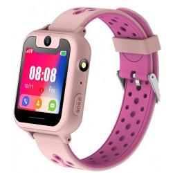 Smart Watch SK-008/MT-01/MT-02 GSM/GPS/камера/IP64 pink Гарантия 1 месяц