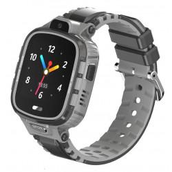 Smart Watch TD-26 Kids IP67 GPS/WiFi/камера black/gray Гарантия 1 месяц