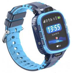 Smart Watch TD-26 Kids IP67 GPS/WiFi/камера blue Гарантия 1 месяц