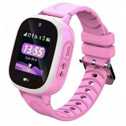 Smart Watch TD-31 Kids IP67 GPS/WiFi/камера pink Гарантия 1 месяц