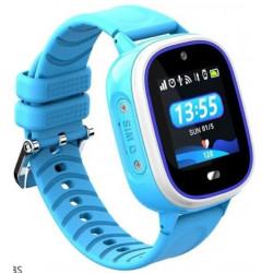 Smart Watch TD-31 Kids IP67 GPS/WiFi/камера blue Гарантия 1 месяц