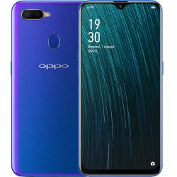 Oppo A5s 3/32GB Blue UA-UCRF Оф. гарантия 12 мес.