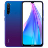 Xiaomi Redmi Note 8T 4/128Gb Starscape Blue UA-UCRF Оф. Гарантия 12 мес.