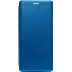 Чехол-книжка SA A715 blue Wallet