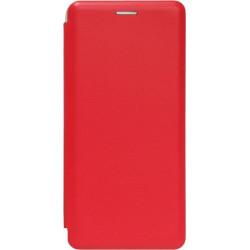 Чехол-книжка Xiaomi Redmi Note 8T red Wallet