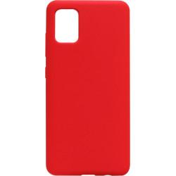 Накладка SA A515 red Soft Case