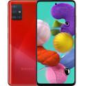 Samsung Galaxy A51 4/64GB Red (SM-A515FZRUSEK) UA-UCRF Оф. гарантия 12 мес. + FULL-комплект аксессуаров*