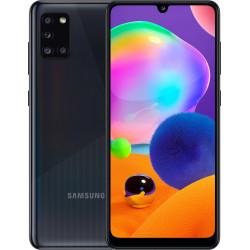 Samsung Galaxy A31 4/128GB Black (SM-A315FZKV) UA-UСRF Официальная гарантия 12 мес. + FULL-комплект аксессуаров*