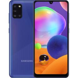 Samsung Galaxy A31 4/128GB Blue (SM-A315FZBV) UA-UСRF Официальная гарантия 12 мес. + FULL-комплект аксессуаров*