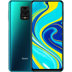 Xiaomi Redmi Note 9S 4/64Gb Aurora Blue Европейская версия EU GLOBAL Гар. 3 мес.