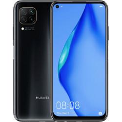 Huawei P40 lite 6/128GB Midnight Black UA-UCRF Офиц. гар. 12 мес. + FULL-комплект аксессуаров*