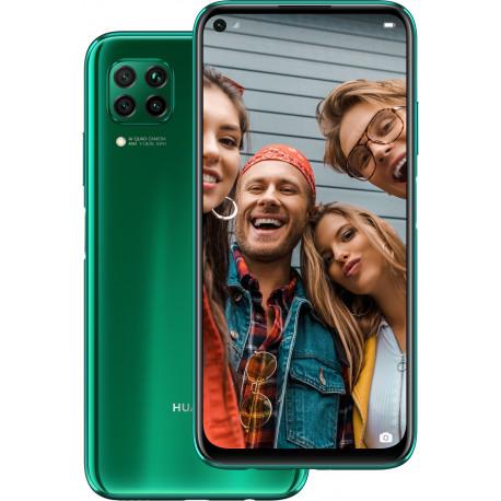 Huawei P40 lite 6/128GB Green UA-UCRF Офиц. гар. 12 мес.