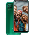 Huawei P40 lite 6/128GB Green UA-UCRF Офиц. гар. 12 мес. + FULL-комплект аксессуаров*