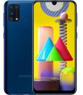 Samsung Galaxy M31 6/128GB Blue (SM-M315FZBUSEK) UA-UCRF Гарантия 12 мес.
