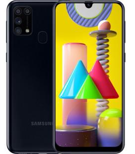Samsung Galaxy M31 6/128GB Black (SM-M315FZKUSEK) UA-UCRF Гарантия 12 мес. + FULL-комплект аксессуаров*