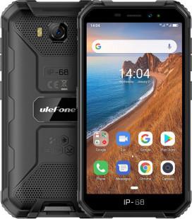 Ulefone Armor X6 2/16GB Black Европейская версия EU GLOBAL Гар. 3 мес.