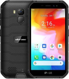 Ulefone Armor X7 2/16GB Black Европейская версия EU GLOBAL Гар. 3 мес.