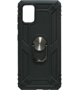 Накладка SA A715 black Hard Defence Honor New
