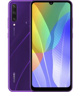 Huawei Y6P 3/64GB Phantom Purple UA-UCRF Офиц. гар. 12 мес. + FULL-комплект аксессуаров*