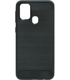 Накладка SA M315 black slim TPU PC