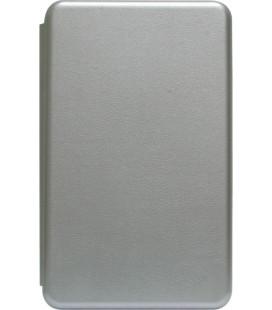 Чехол на планшет SA T290/T295 gray Wallet