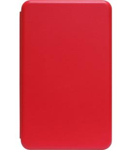 Чехол на планшет SA T290/T295 red Wallet
