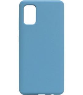 Накладка SA A415 light blue Soft Case