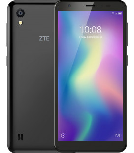 ZTE A5 2019 2/32Gb Black UA-UCRF Офиц. гар. 12 мес.