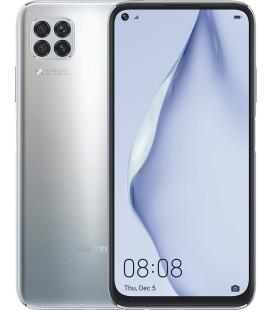 Huawei P40 lite 6/128GB Skyline Gray UA-UCRF Офиц. гар. 12 мес. + FULL-комплект аксессуаров*