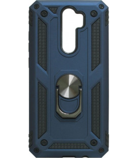 Накладка Xiaomi Redmi Note 8 Pro dark blue Hard Defence Honor New