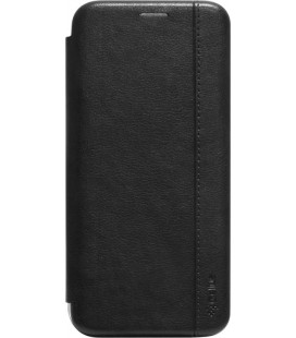 Чехол-книжка Xiaomi Redmi Note9S/Note9 Pro/Note9 Pro Max black Leather Gelius