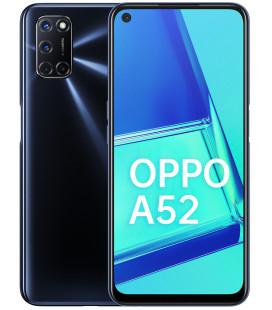 Oppo A52 4/64GB Twilight Black UA-UCRF Оф. гарантия 12 мес.