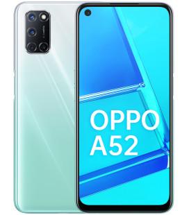 Oppo A52 4/64GB Stream White UA-UCRF Оф. гарантия 12 мес. + FULL-комплект аксессуаров*