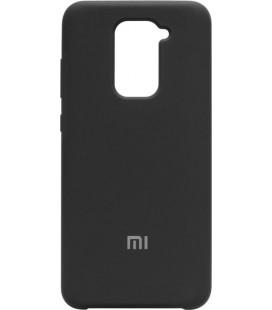 Силикон Xiaomi Redmi Note9 rose gold Glossy Jelly Case Molan
