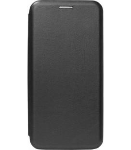 Чехол-книжка SA M315 black Leather Gelius